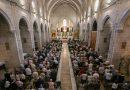 Más de un millar de personas celebra la fiesta de san Francisco de Borja en Gandia