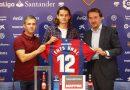 """Levante UD: Enes Ünal: """"Estoy preparado para empezar a jugar con el equipo"""""""