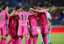 El Levante recupera el norte ante Las Palmas (0-2)
