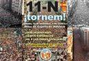 Crece el número de adhesiones a la manifestación valencianista de mañana sábado