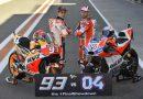 MotoGP-CV-Cheste: Márquez, rematará el título de MotoGP en Cheste
