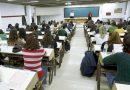 El 97,43% de los estudiantes presentados a las pruebas de acceso a la universidad supera los exámenes