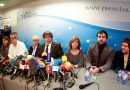 El Ministerio fiscal belga dice que si recibe una euroorden sobre Puigdemont ejecutará la ley