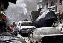103 muertos y 235 heridos tras el atentado con una ambulancia bomba en Kabul