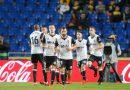 El Valencia CF no puede con la UD Las Palmas (2-1)