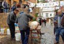 Casa Granerocelebra la jornada gastronómica 24 de «La Matanza»