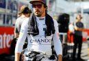 """Mundial F-1,Alonso: """"El nuevo coche es genial""""."""