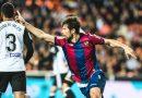 Levante UD: Desacierto arbitral en Mestalla