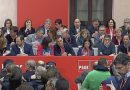 El PSOE se pone en marcha para ser la primera fuerza en 2019