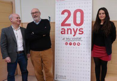 La Generalitat diseña un nuevo PROP