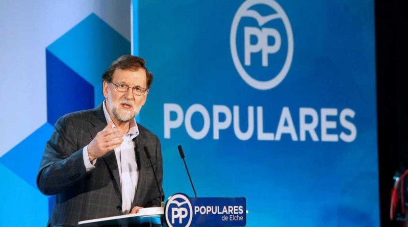 Rajoy quiere que las tecnológicas paguen impuestos sobre sus beneficios en España