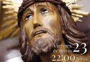 Anoche tuvo lugar el Vía Crucis Diocesano por Ciutat Vella