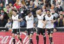 El Valencia CF, suma y sigue para la Champions (3-1)