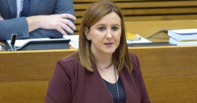 """Català (PP): """"Es una vergüenza que el Consell no pague su salario a las personas con discapacidad"""""""