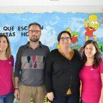 El Provincial de Castelló atiende en el hospital de día de salud mental infantil y juvenil a 110 pacientes desde su apertura