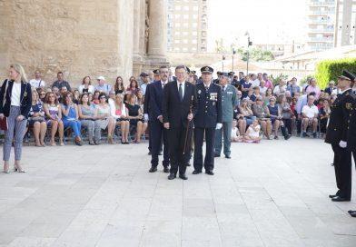 La Policía de la Generalitat incrementa sus servicios en un 5,10 % y alcanza su récord en 2017
