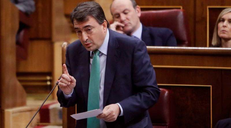 PGE 2018:Los Presupuestos superan las enmiendas a la totalidad gracias al PNV