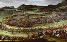 25 de Abril: La batalla de Almansa, adíos a los Fueros