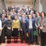 García Tejerina presidió la clausura de los Proyectos Clima 2017
