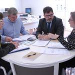 La Diputació colabora en los Sistemas de Drenaje Sostenible de Godella, Rocafort, Burjassot y Massarrojos