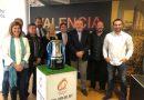 El rugby valenciano da la bienvenida a la final de la Copa del Rey