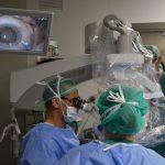 El Provincial de Castellón ofrece una innovadora técnica para tratar la degeneración macular asociada a la edad