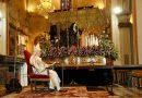 Actos 75 aniversario de la Virgen de los Dolores de la Cofradía de Granaderos