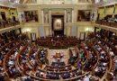 El Congreso aprueba una propuesta en defensa de la unidad de España y contra cualquier intento de secesión