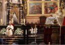 La Catedral acoge este miércoles la fiesta de la Asunción de la Virgen presidida por el Arzobispo