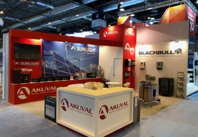 La empresa valenciana AKUVAL, presente en la Feria LOGISTICS & DISTRIBUTION