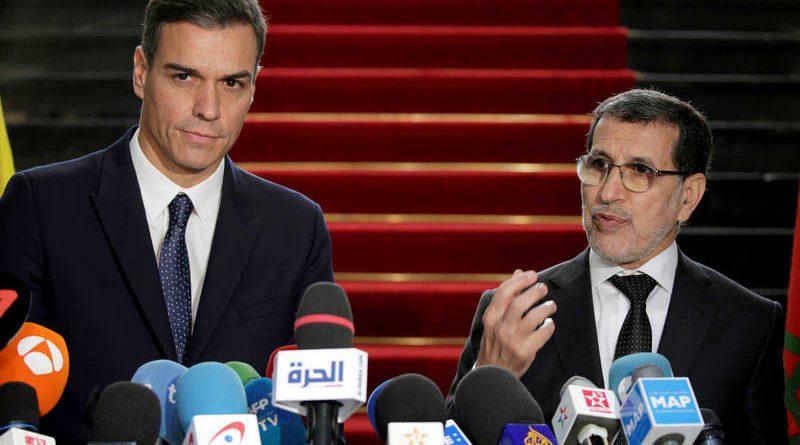 Sánchez propone que el Mundial de fútbol de 2030 sea organizado conjuntamente entre España, Marruecos y Portugal