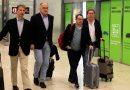 Venezuela prohíbe la entrada y expulsa a la delegación del Partido Popular Europeo que tenía previsto reunirse con Guaidó