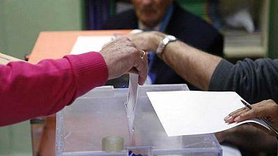 Primavera electoral con más de cien días de campañas
