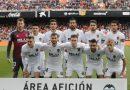 Pese a ser superior el Valencia logra su empate número 14 en la presente liga