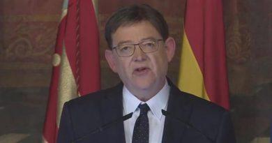 """Puig adelanta las elecciones autonómicas al 28A: """"Ahora votaremos como actores de primera fila"""""""