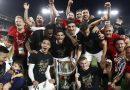 Final Copa del ReyEl Valencia gana la Copa; la 'traca final' le explota al Barça