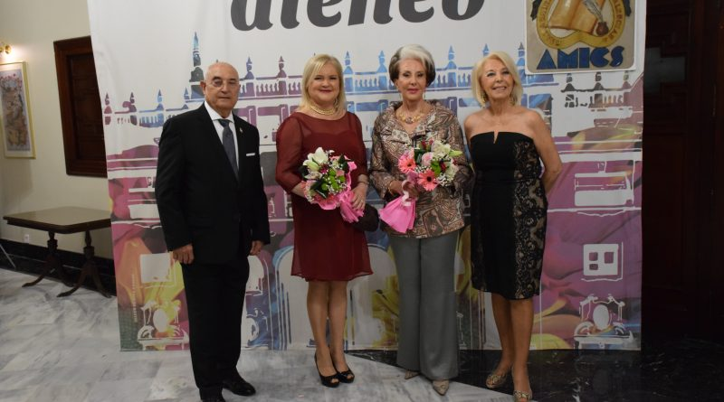 """Entrega de los premios """"Francesc de Vinatea"""" XXI Edición"""