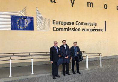 Ava-Asaja acredita que los cítricos comunitarios pierden cuota en Europa mientras y los terceros países ganan mercado