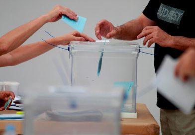 La Granja de la Costera repetirá elecciones por un candidato miembro de mesa