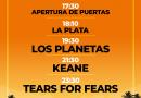 Ya disponibles los horarios del 4ever Valencia Fest