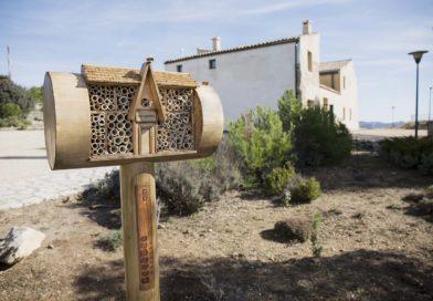 Nace Bee&Bee, la primera cadena de hoteles para abejas