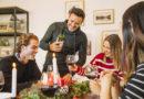 Trucos y remedios para mejorar la digestión en estas fiestas