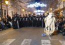XV Parada Mora organizada por la Falla Jacinto Benavente-Reina Doña Germana
