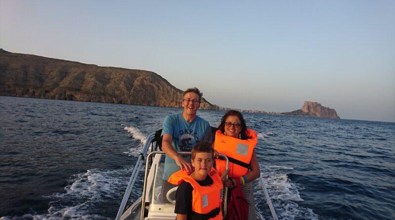 La navegación de recreo se abre a toda la Comunitat Valenciana
