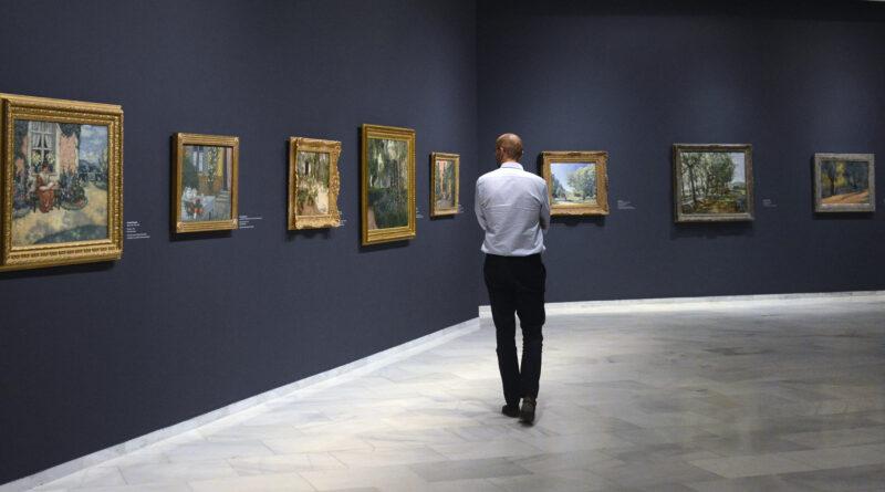 Fundación Bancaja prorroga la exposición Paraísos. Impresionismo europeo y americano hasta el 30 de agosto