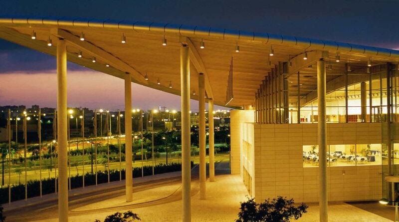 El Palacio de Congresos retoma la actividad con un 75 % de su aforo