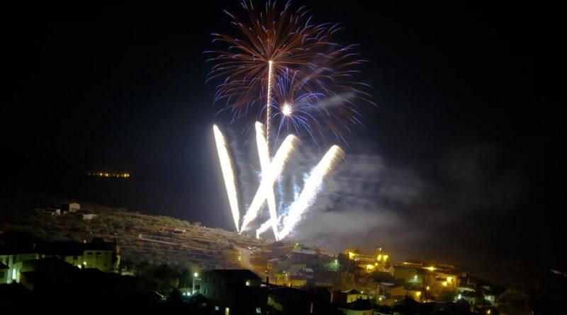Diputación de Valencia sale en ayuda de la pirotecnica con el disparo de 15 castillos simultáneos en varios municipios
