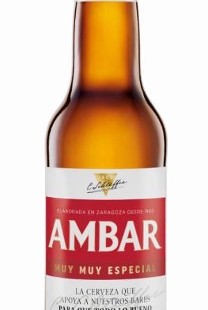 """AMBAR lanza una edición """"muy"""" especial para ayudar a preservar el empleo en los bares"""