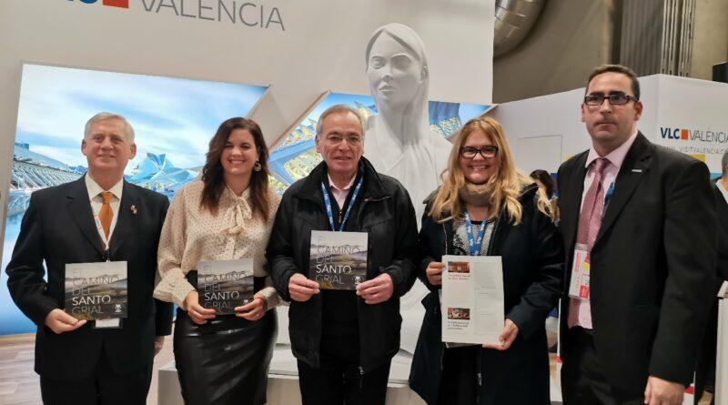 Ha fallecido don Enrique Senent Sales, presidente de la Asociación Cultural El Camino del Santo Grial.