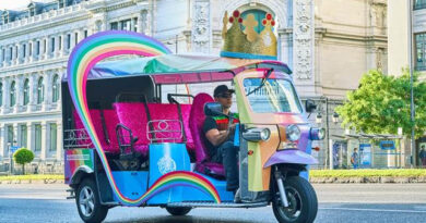 BURGER KING®España diseña sus carrozas para que atiendan el servicio a domicilio y desfilen por las principales calles de Madrid